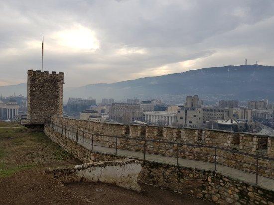 Skopje Fortress Kale: 20171211_134521_large.jpg