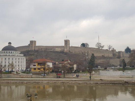 Skopje Fortress Kale: 20171211_132740_large.jpg