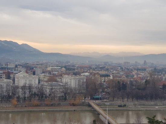 Skopje Fortress Kale: 20171211_134800_large.jpg