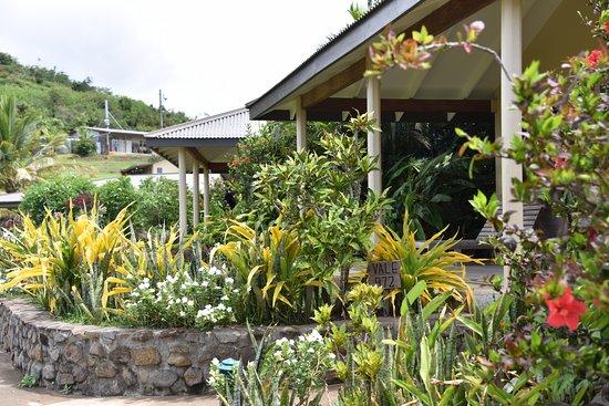 Rakiraki, Fiji: Suiten