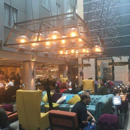 Premier Inn London Kings Cross Hotel: photo2.jpg
