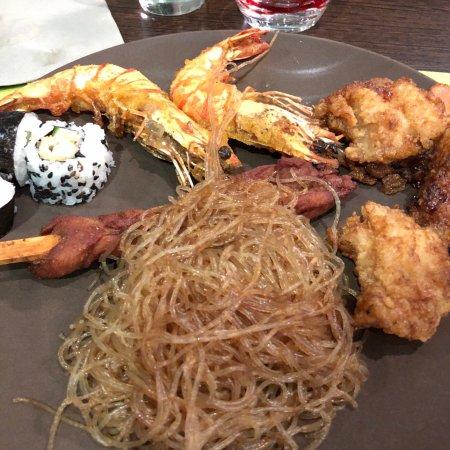 gourmand d 39 asie salon de provence restaurantanmeldelser