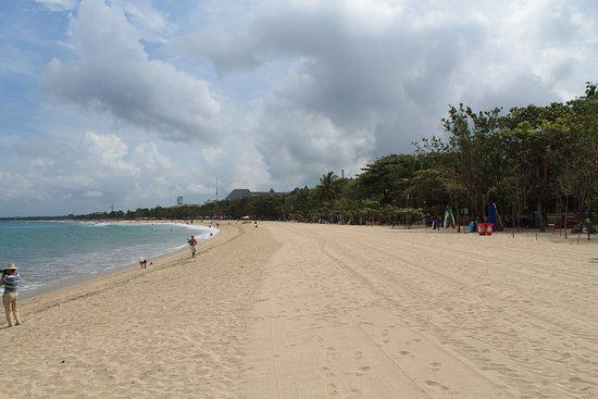 Kuta Beach Picture Of Bali Indonesia Tripadvisor