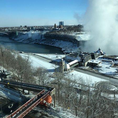 Niagara Falls Marriott Fallsview Hotel & Spa: photo5.jpg