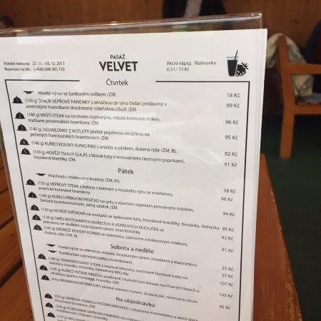 Restaurace Pasaz Velvet: photo0.jpg