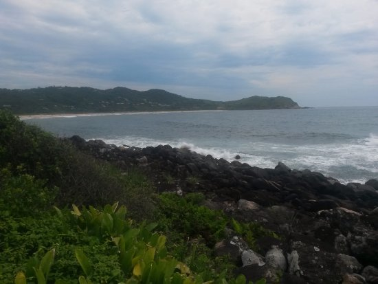 Silveira Beach: Sul