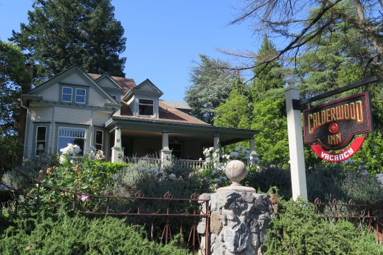 Calderwood Inn Foto