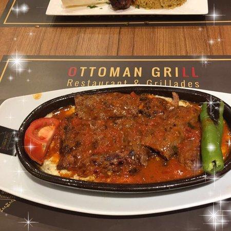 Photo0 Jpg Picture Of Ottoman Grill Saint Gratien Tripadvisor