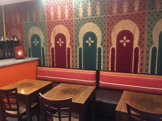 20171120 130211 picture of les delices du maroc paris tripadvisor. Black Bedroom Furniture Sets. Home Design Ideas