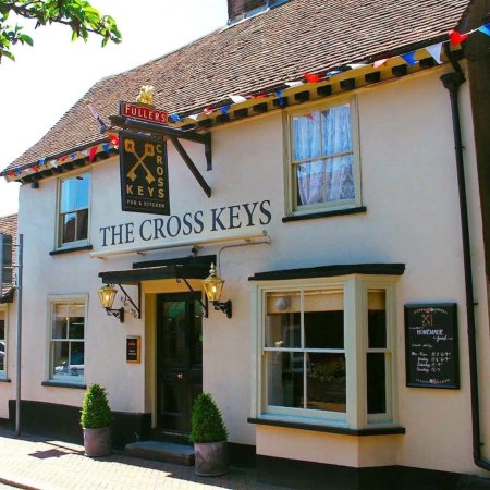 Great Missenden, UK: Cross Keys Pub & Kitchen