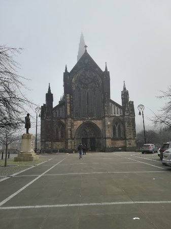 Glasgow Cathedral: IMG_20171210_130507_large.jpg