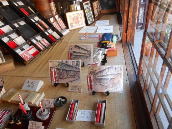Foto de Mishima Japanese Candle Shop