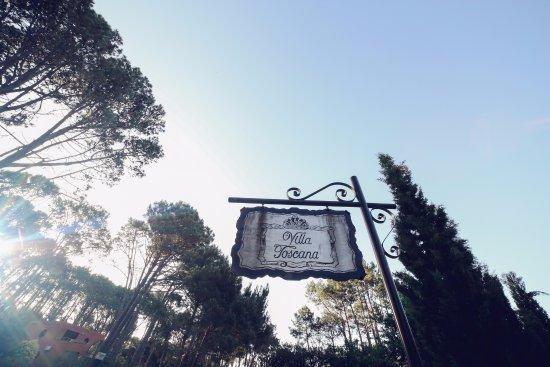 Foto de Villa Toscana Boutique Hotel