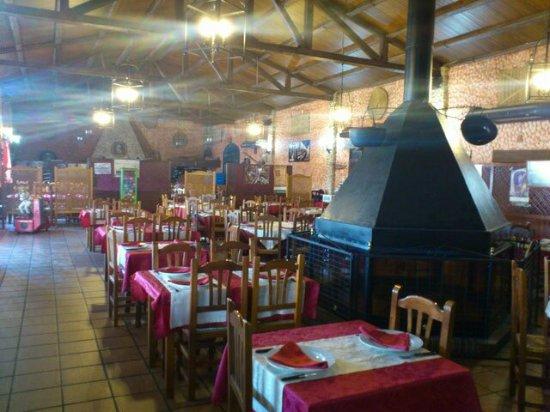 Beas, Espanha: El Olivo