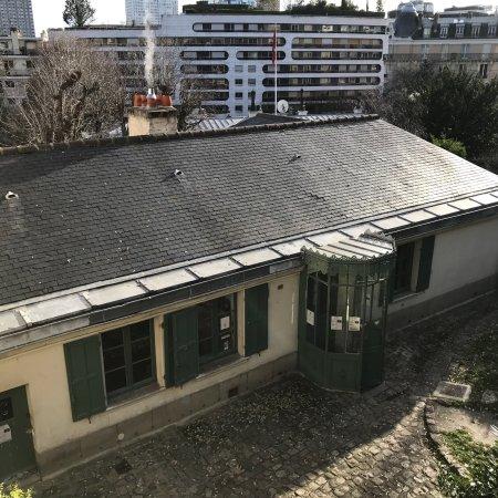 Maison de Balzac: photo0.jpg