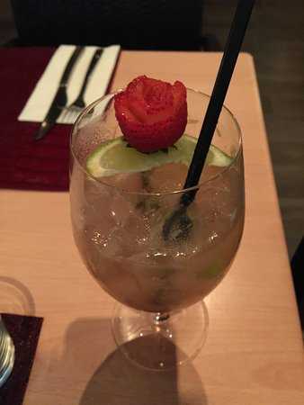 Dundee's Restaurant on the Waterfront: Cocktail