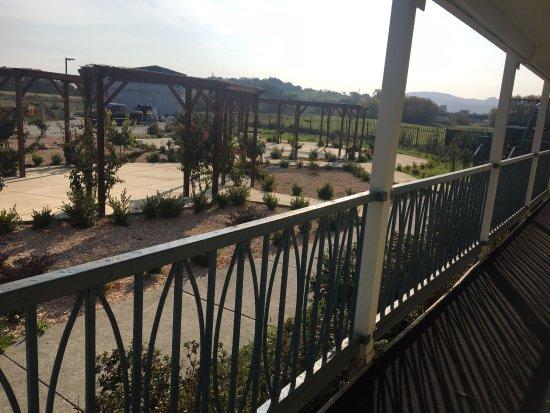 Fairfield, Kalifornien: Beautiful View Outside!