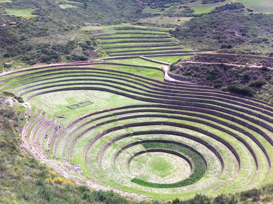 Cusco Region, Peru: Private Luxury Group 2017