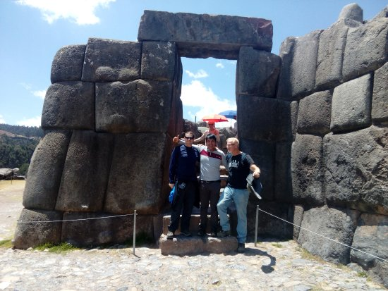 Cusco Region, Peru: Private Luxury Sacsayhuaman