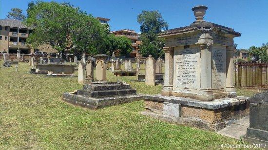 St. John's Cemetery