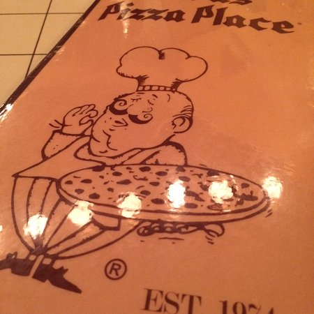 Papa's Pizza Place