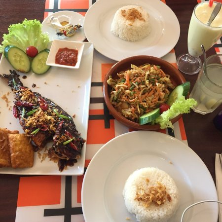 Ворбург, Нидерланды: Restoran yang wajib banget di kunjungi di denhaag