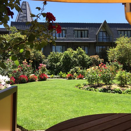 Chateau on the Park - Christchurch, a DoubleTree by Hilton: photo0.jpg
