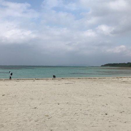 Taketomi-jima Taketomi-cho, اليابان: photo2.jpg