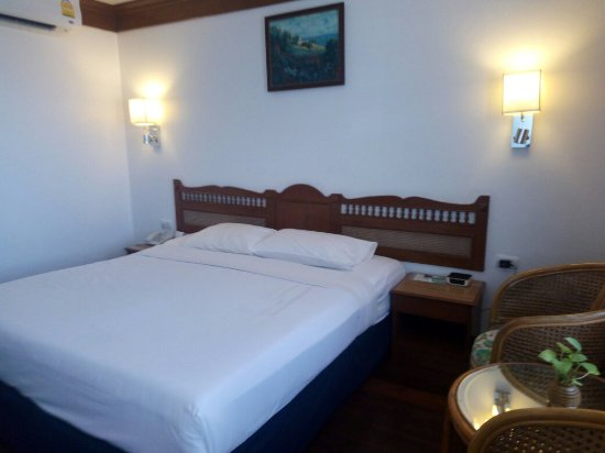 Best Western Phuket Ocean Resort: IMG_20171213_112954_large.jpg
