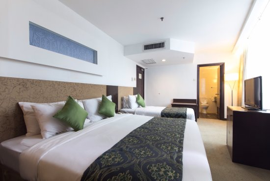 Hotel Midah Spa Price