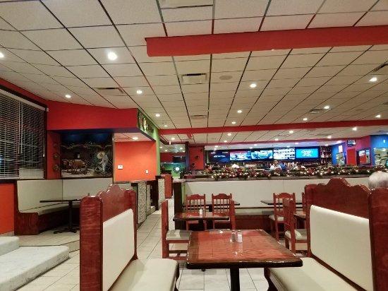 Kokomo, IN: Monterrey Mexican Cuisine