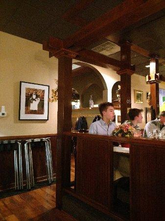 Giuseppe restaurant lexington ky