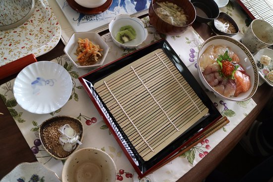 Asakology Healthy Japanese Cooking