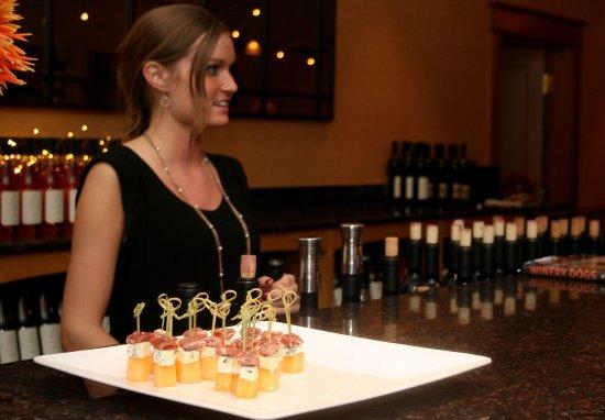 Carlton, Όρεγκον: Wine Pairing Event