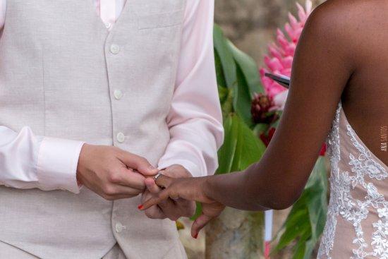 Punta Uva, Costa Rica: We organize weddings