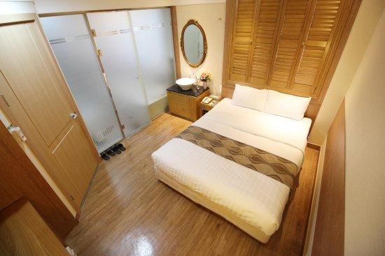 Airport Hotel Incheon Prince :  더블룸