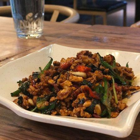 Carabao Thai Food