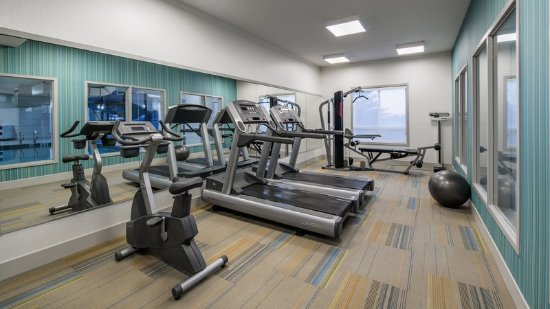 Airdrie, Kanada: Health club