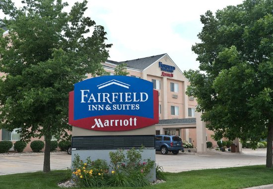 Brookings, Dakota du Sud : Exterior