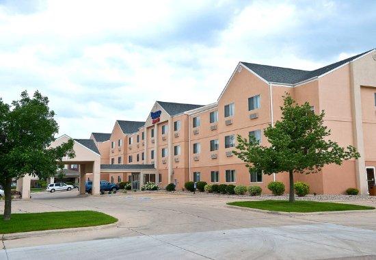 Brookings, Dakota del Sur: Exterior