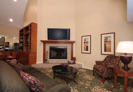 Tinton Falls, Nueva Jersey: Lobby