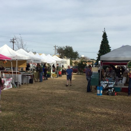 City of Dripping Springs Farmers Market