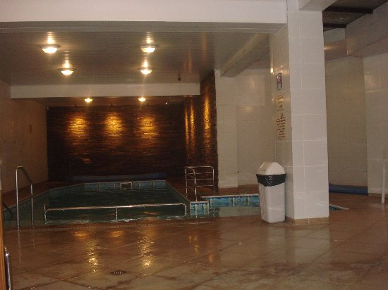 Hotel Recanto da Serra Photo