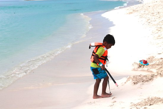 Safe Tours Cozumel: Punta Sur beach