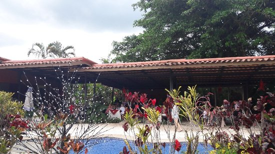 Arenal Kioro Suites & Spa: 20171202_133241_large.jpg