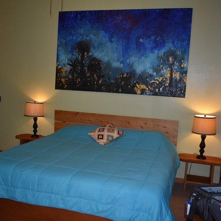 Cala Lodge: photo0.jpg