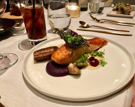Lexington, Carolina del Sud: salmon