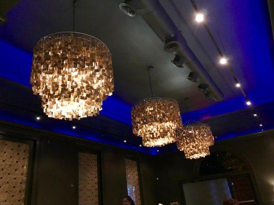 Lexington, Caroline du Sud : lights were beautiful