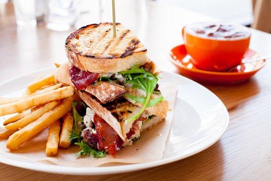 Robina, Australia: $12.90 lunch special