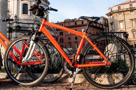 Aluguel de bicicleta por 2 dias em...